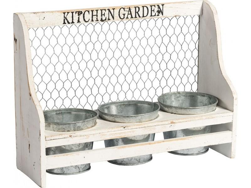 Garden Koszyczek 3 osłonki