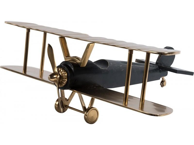 Figurka Dekoracyjna Samolot