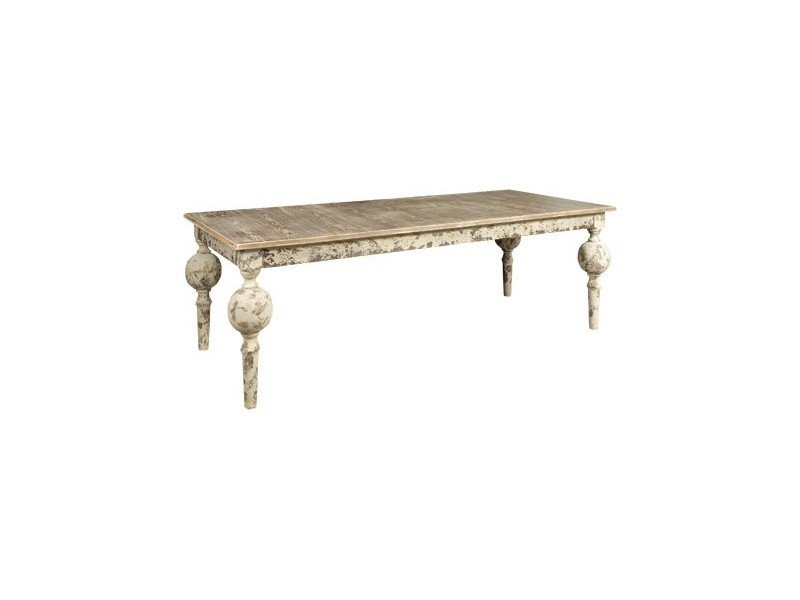 Grigio Stół długi