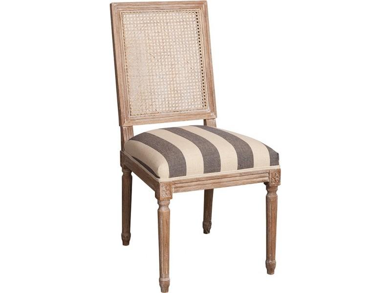 Leeds Krzesło proste