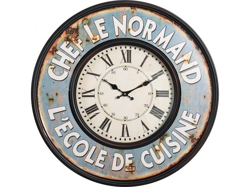 Loft Zegar Chef Le Normand