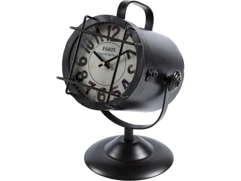 Zegar Stojący Loft 1