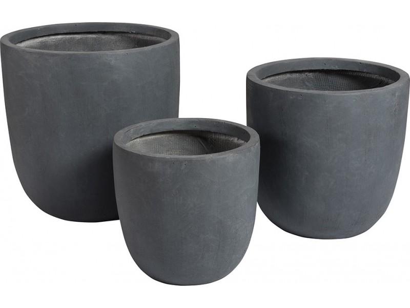 Osłonka XL Modern Grey B