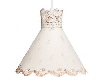 Lampa Sufitowa Prowansalska Romantic 1