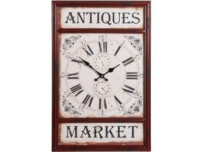Vintage Zegar Antiques Market