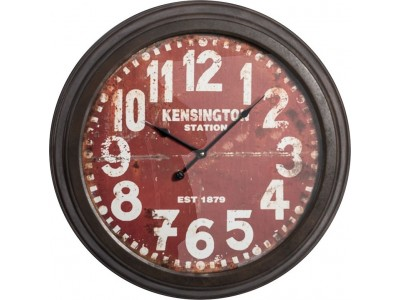 Vintage Zegar Kensington