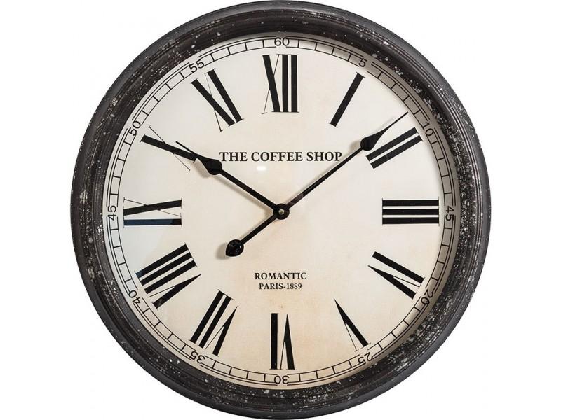 Wenecja Zegar The Coffee Shop