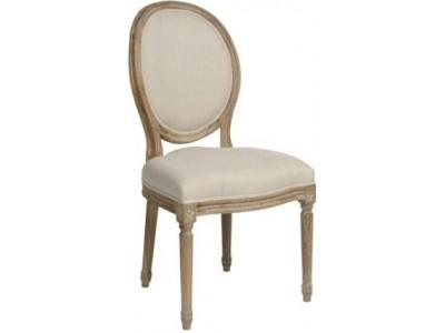 Classic krzesło (oparcie tapicerowane)