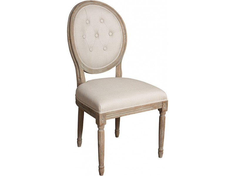 Classic Krzesło tapicerowane A