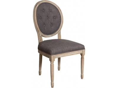 Classic Krzesło tapicerowane B