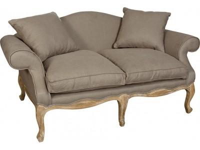 Bristol Sofa 2-osobowa