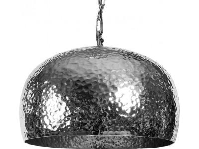 Lampa Srebrna Sufitowa Deluxe 2