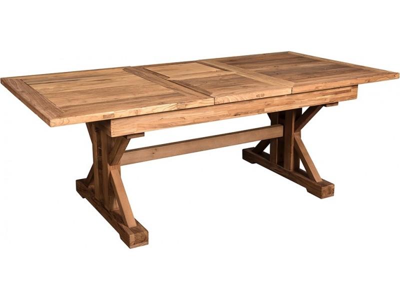 Stół Drewniany Rozkładany London 2