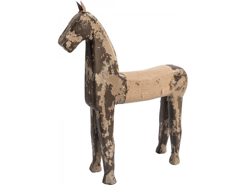Figurka Koń Gabinet
