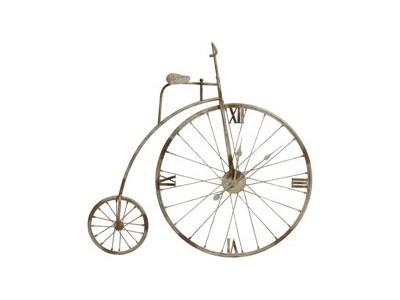 Zegar Vintage Rower
