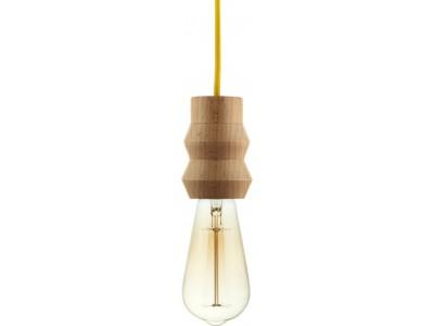 Lampa Skandynawska HOP Design Zig-Zag