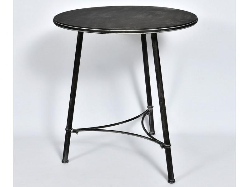 Stolik okrągły Vintage 1