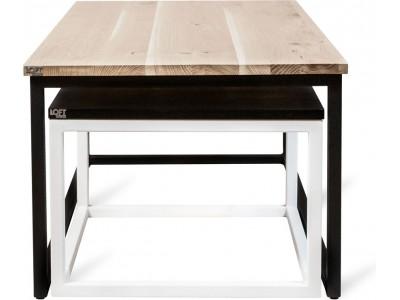 Stolik(i) kawowy(e) UOMO Zestaw stolików