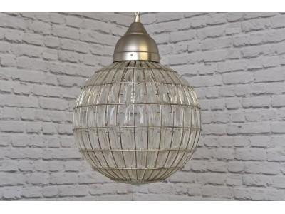 Lampa sufitowa Nowoczesna Glamour Ball Lamp