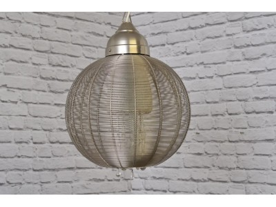 Lampa sufitowa Industrialna Nowoczesna Ball Shade Lamp