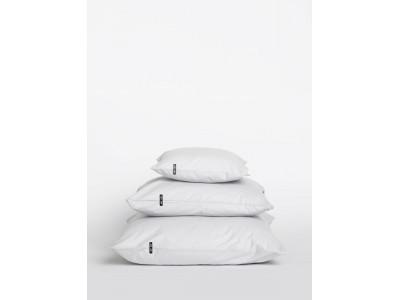 Poszewka na poduszkę 2x Biała
