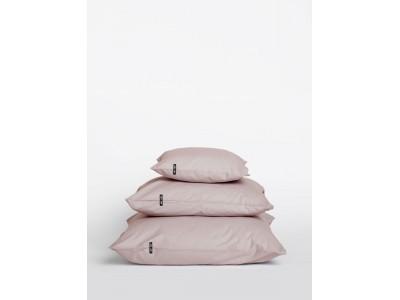 Poszewka na poduszkę 2x Brudny Różowy