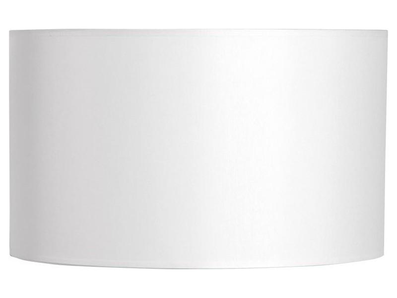 Abażur A34/18 walec biały 011