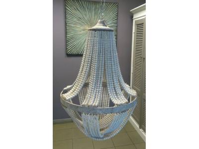 Vintage Lampa sufitowa 1