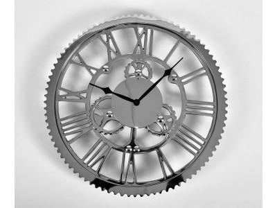 Deluxe Zegar zębatki