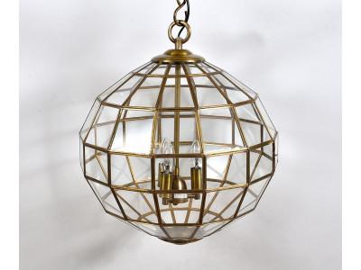 Gold Line Lampa sufitowa