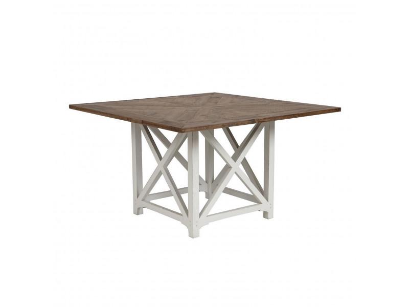 Venitiennes Stół kwadratowy
