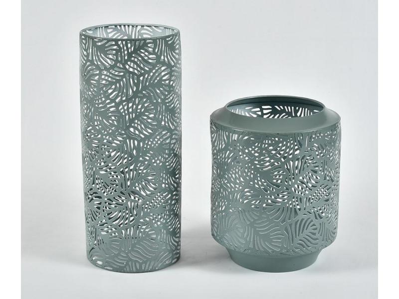Delia Lampion liście 1 (prawy)