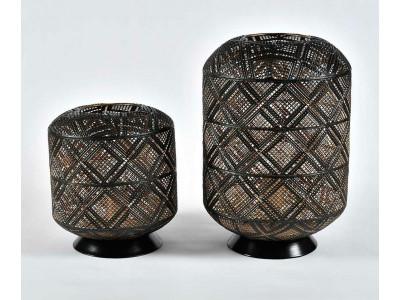 Nero Lampa stołowa A