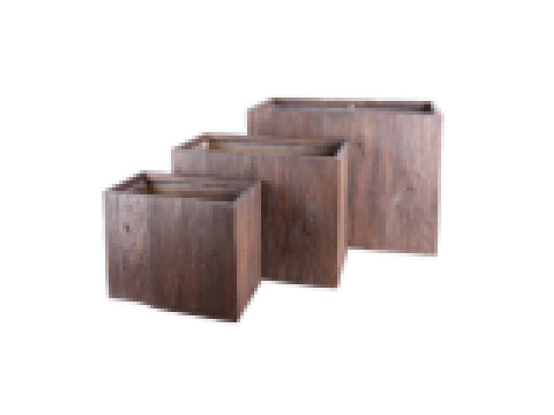 Wood old Korytko wysokie B