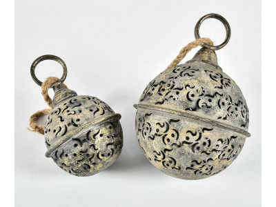 Barok Old Kula z dzwonkiem A