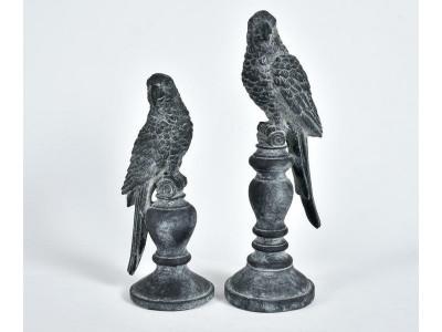 Rocca Stone Figurka Ptak B