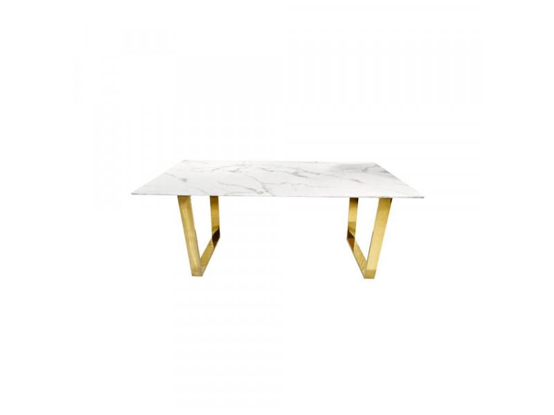 Stół jadalniany Ekskluzywny 160x80