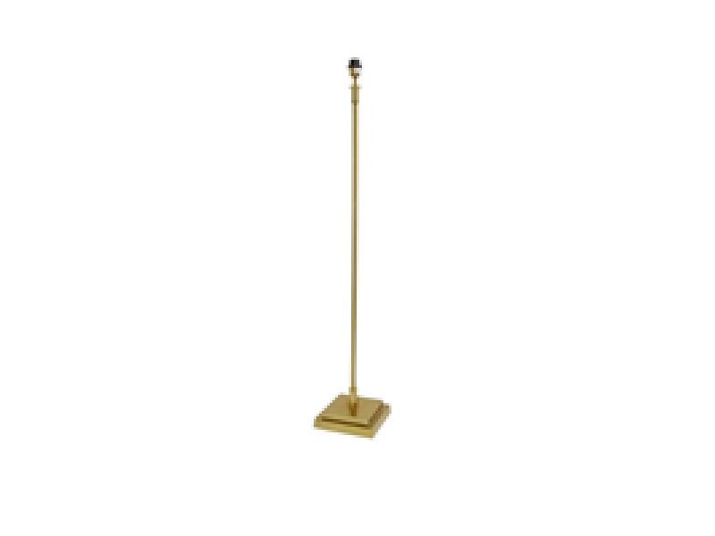Deluxe gold Lampa 2 stojąca