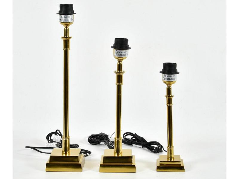 Deluxe gold Lampa 2C