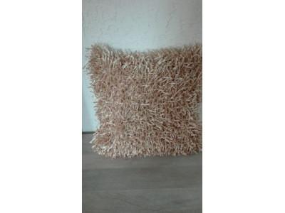 Modern Poduszka beżowa B