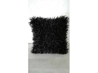 Modern Poduszka czarna B