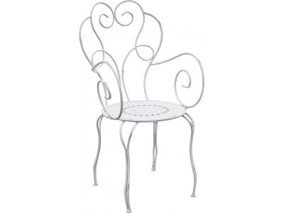Krzesło Metalowe Luna