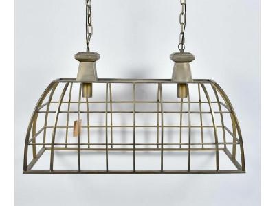 Loft Lampa sufitowa 1