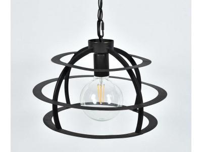 Loft Lampa sufitowa 2