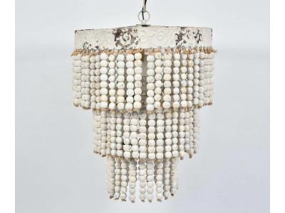 Vintage Lampa sufitowa 3
