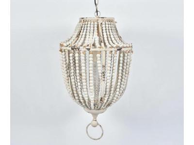 Vintage Lampa sufitowa 4
