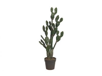 Rośliny sztuczne Kaktus/donica
