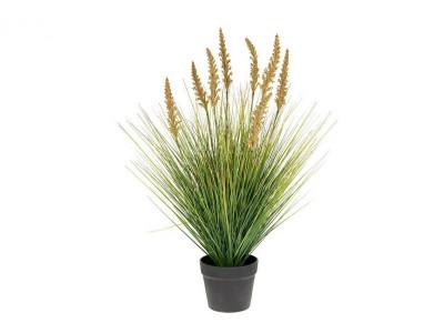 Rośliny sztuczne Trawa A/donica