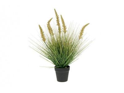 Rośliny sztuczne Trawa B/donica