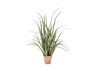 Rośliny sztuczne Trawa/donica